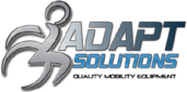 adapt solutions logo