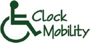 clock mobility logo